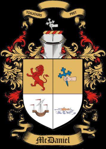герб семьи для детского сада