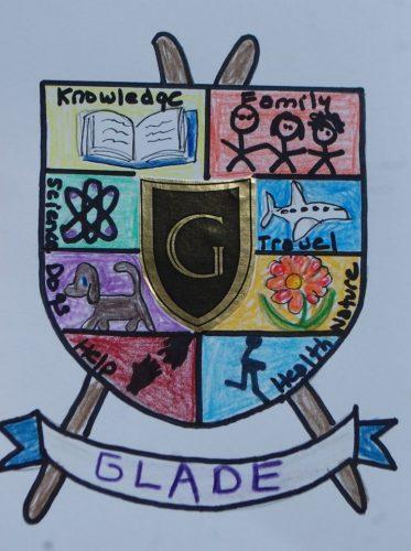 рисунок герб семьи