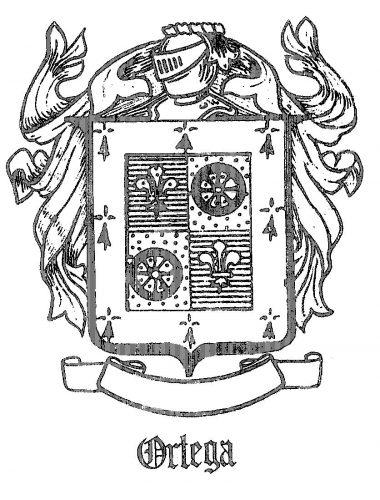 герб шаблон