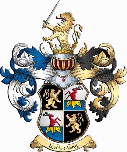 герб семьи картинки