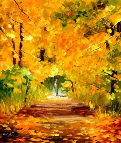 картинки осень красивые для детей