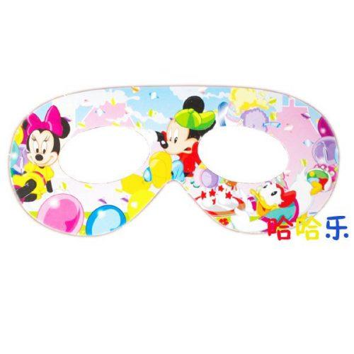 очки с Минни