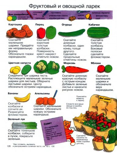 картинки овощей для детей