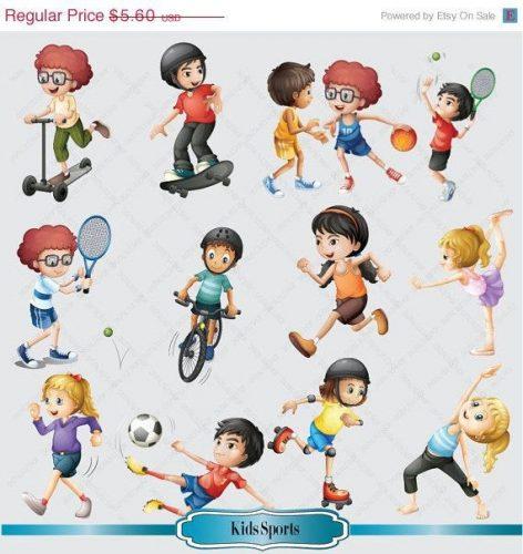 спорт картинки