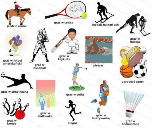 зимний спорт картинки