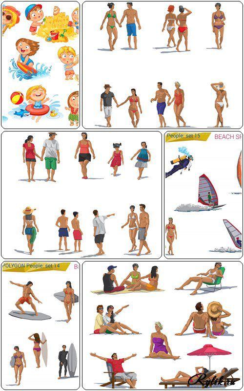 Виды спорта для детей  Все для детского сада  Женский