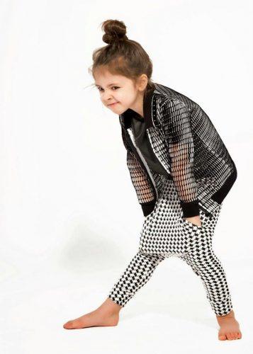 мода для девочек 6