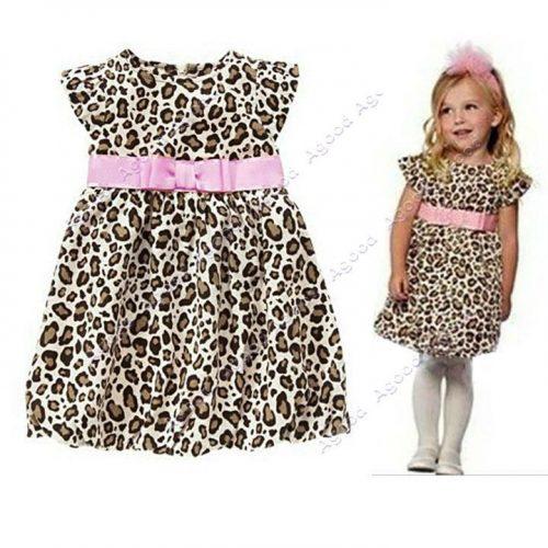 платье 2016 для девочки