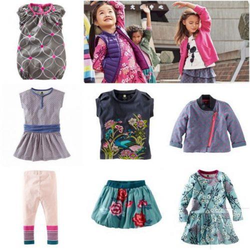 модные тенденции 2015-2016
