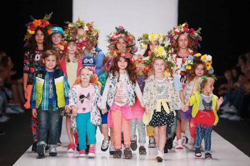 Детская модная одежда 2015 для девочек - Детки растут - НАШИ ДЕТКИ