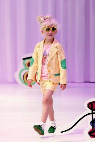 модные тенденции для девочек 2016