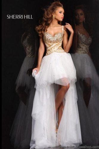 платье на выпуск16