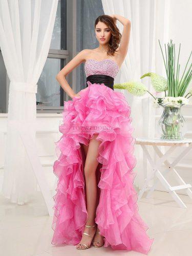 платье на выпуск12