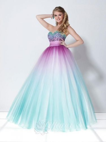 платье на выпуск11