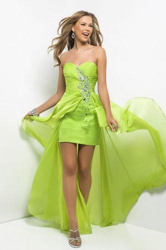 платье на выпуск7