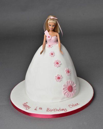 барби торт2