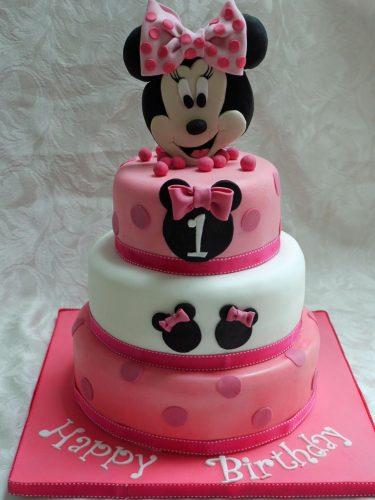 торт для девочки2
