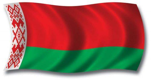 флаг белоруси