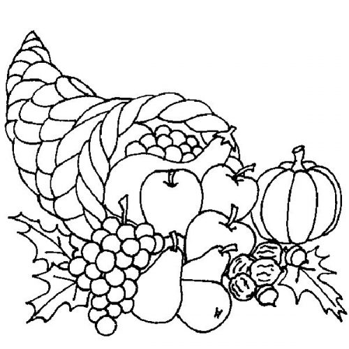 картинки корзина с фруктами