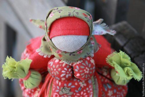 кукла травница1