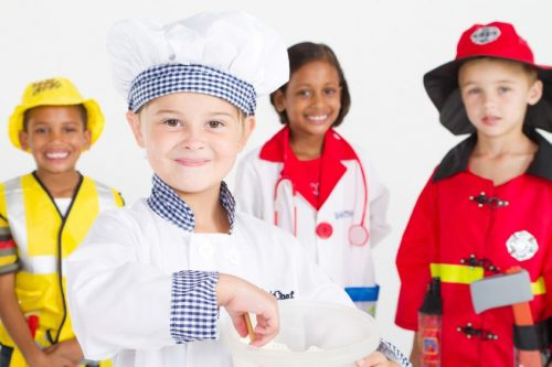 картинки профессий для детей