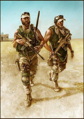 картинки военных для детей24