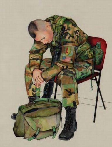 картинки военных для детей23