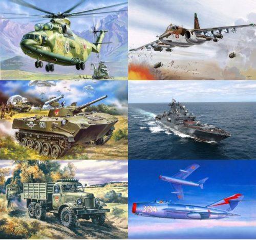 картинки военных для детей22