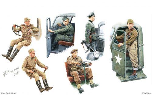 картинки военных для детей21