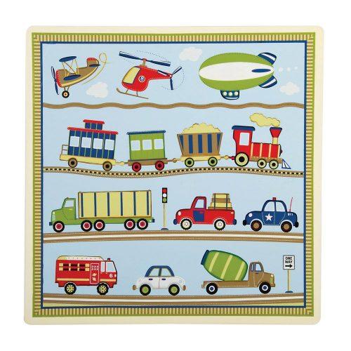 транспорт картинки для детей1