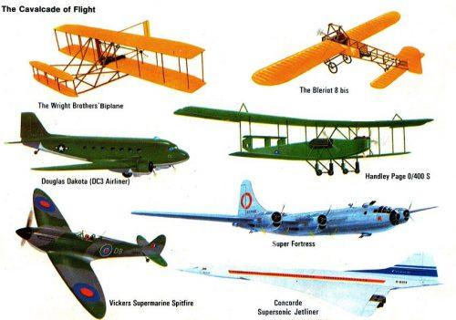 самолет картинки для детей11