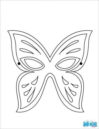 маска бабочка3