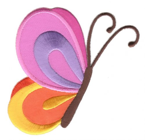 бабочки картинки для детей