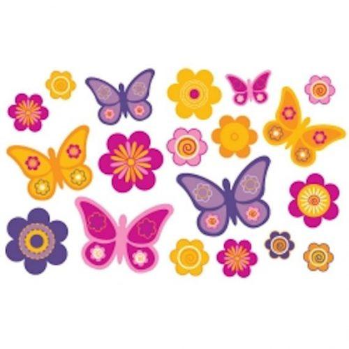 бабочки картинки для детей6