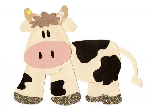 корова картинки для детей9