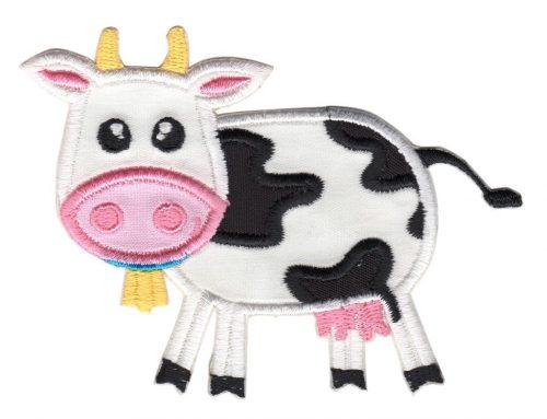 корова картинки для детей5