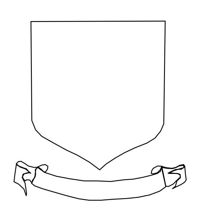 картинки для герба семьи шаблоны въезде