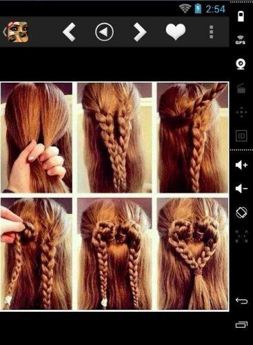 прически на выпускной на длинные волосы13