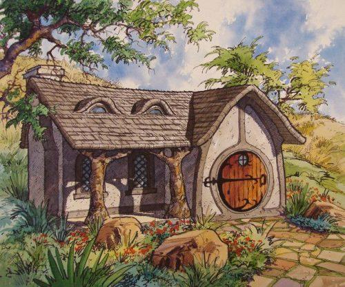 картинки домов4