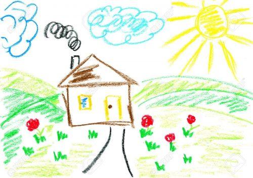 картинки домов5