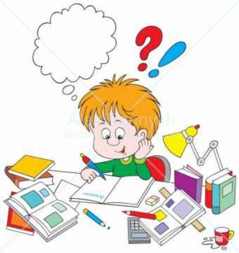 школа картинки для детей
