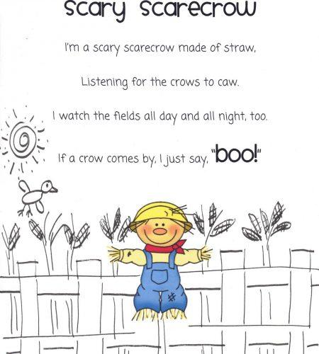 стихи на английском для детей4