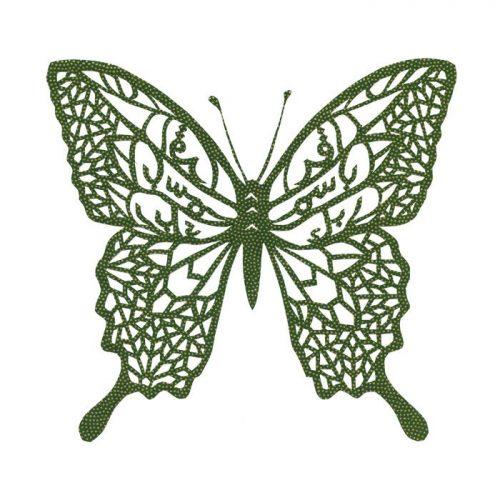 картинки бабочек для вырезания15