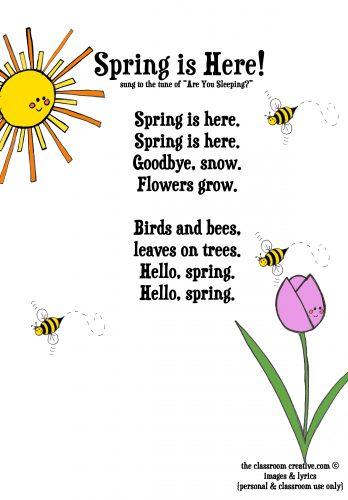 стихи для детей английских поэтов10