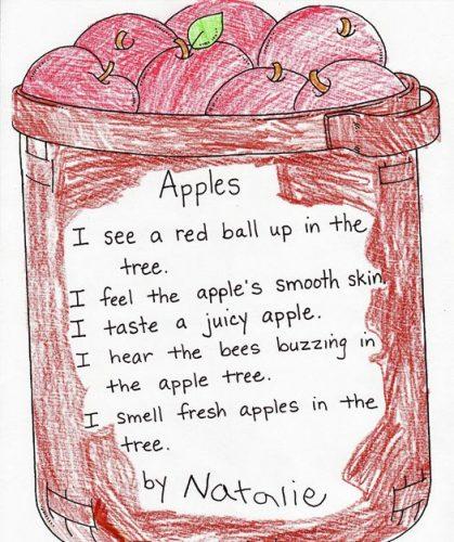 стихи для детей английских поэтов9