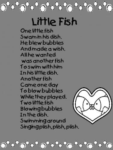 стихи для детей английских поэтов5