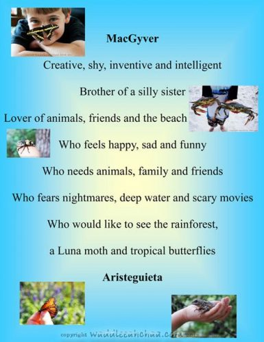 стихи для детей английских поэтов2