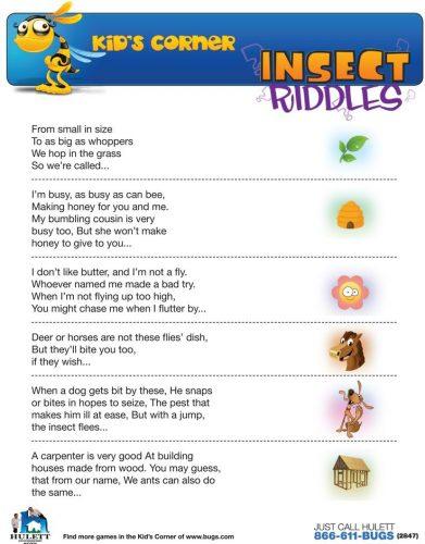 загадки для детей на английском языке3