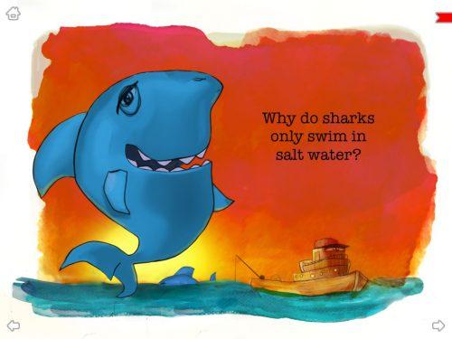 загадки для детей на английском языке