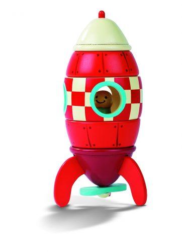ракета картинка для детей5